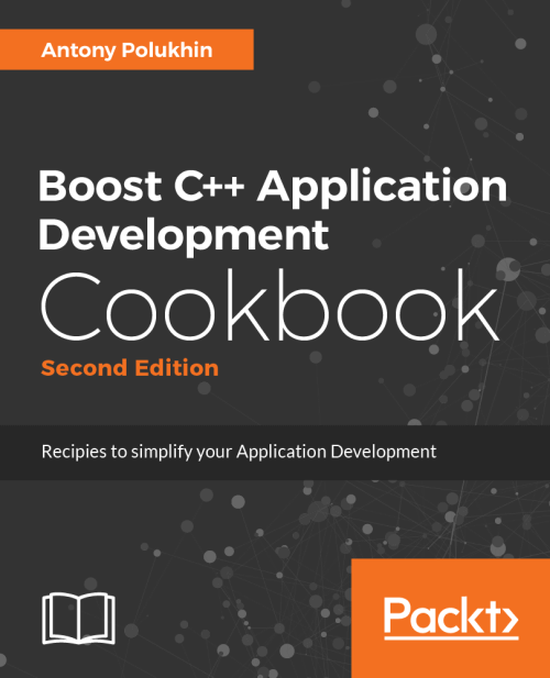 boost application development cookbook online examples